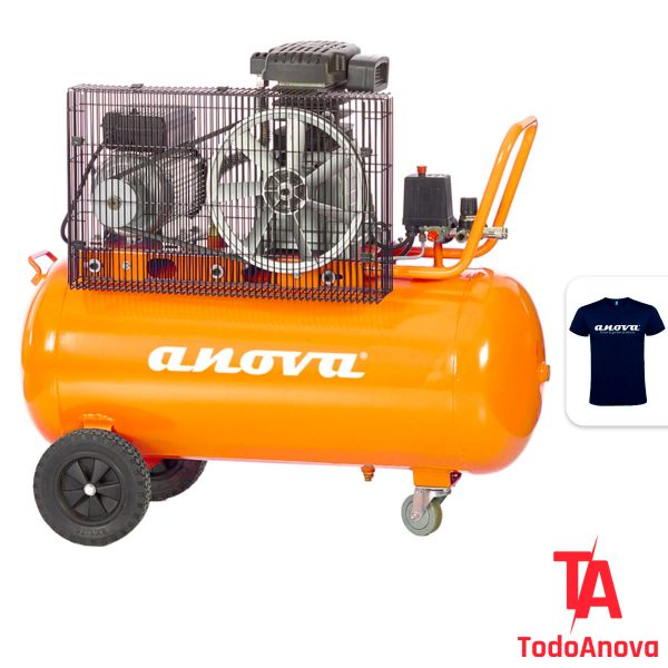 Air compressor Anova CA100