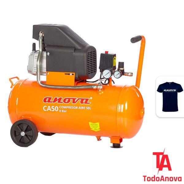 Compresor de aire Anova CA50