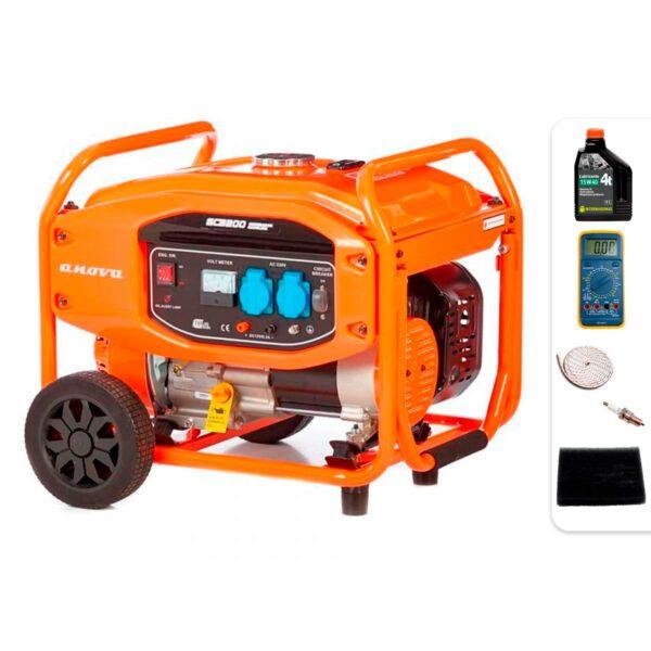 Generador electrico Anova GC3200 3000W + Regalos