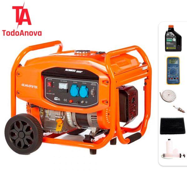 Generador electrico Anova GC3500 3500 W