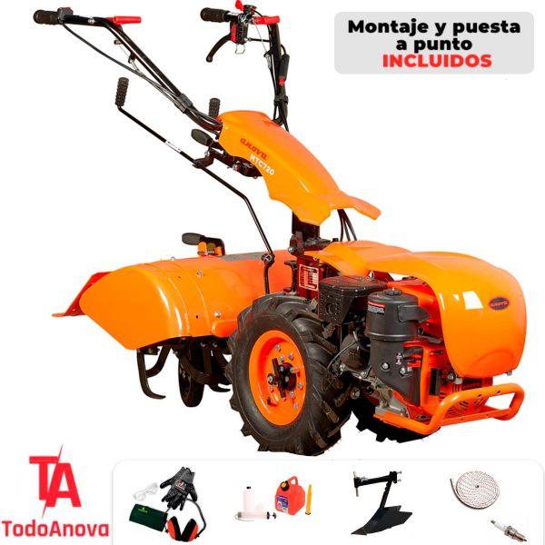 Motocultor Anova MTC720 7hp