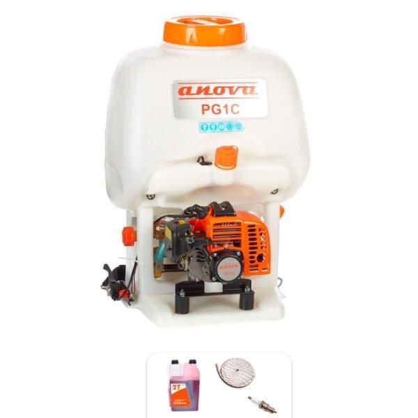 Pulverizadora gasolina Anova PG1C 26cc 25L 18Bar