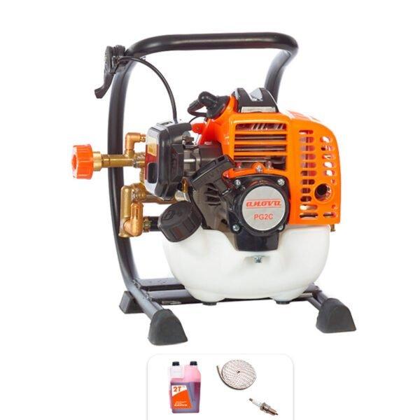Pulverizadora a gasolina Anova PG2C 26cc 18Bar