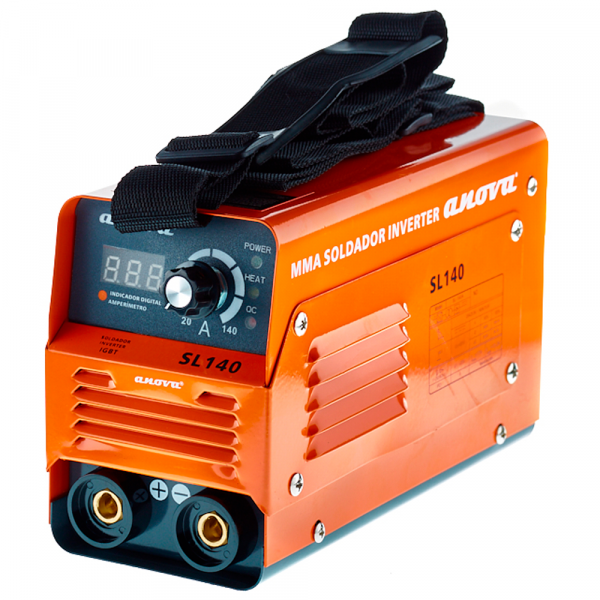 Welders Inverter Anova