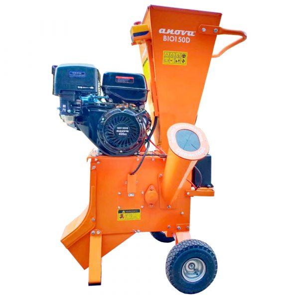 Biotrituradora Anova BIO150D 420cc 15HP