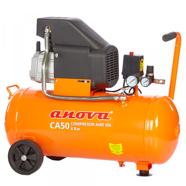 Air compressors Anova