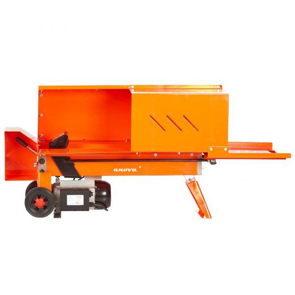 Astilladora de leña Anova RLT6B 6Tn 2600W