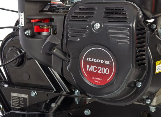 MOTOAZADA MC200