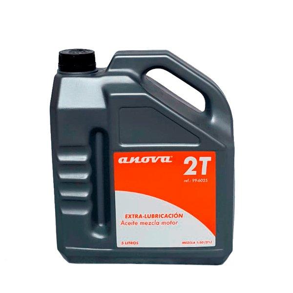Aceite de mezcla anova 5L