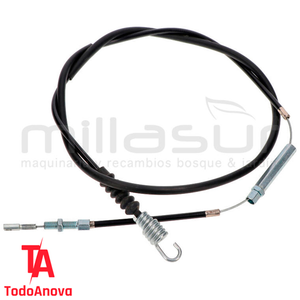 CABLE EMBRAGUE MC700