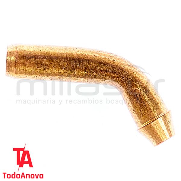 CODO TUBO IMPULSOS M445HXP – M455HXP