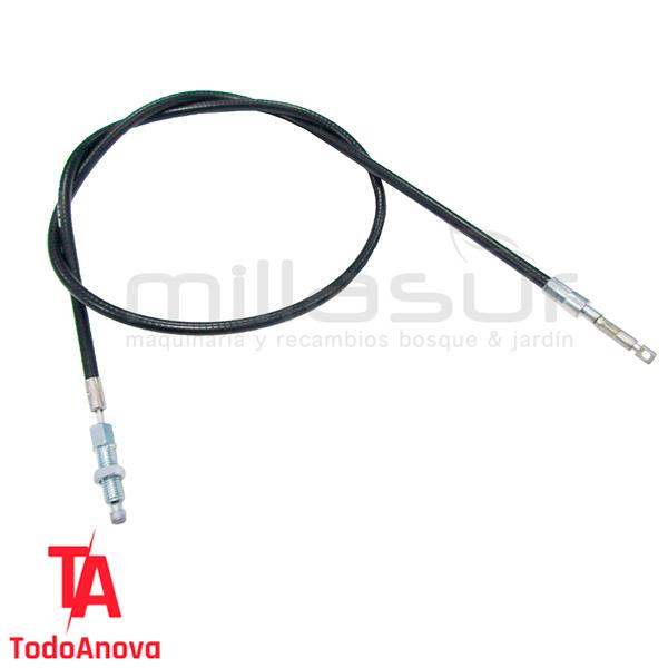 Cable tracción Motoazada Anova Mc507