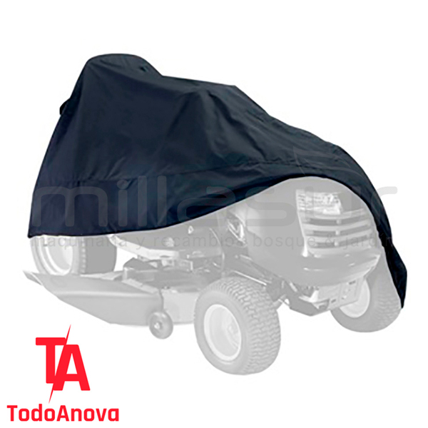 Funda para tractores cortacésped Anova
