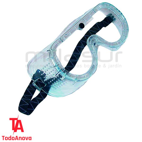 Gafas de protección cerradas 99-1291