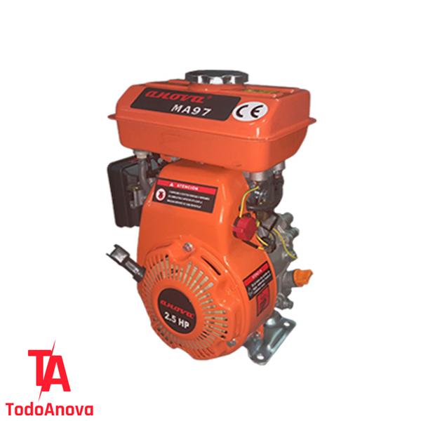 Motor sulfatadora-motobomba Anova MA99 97.7cc