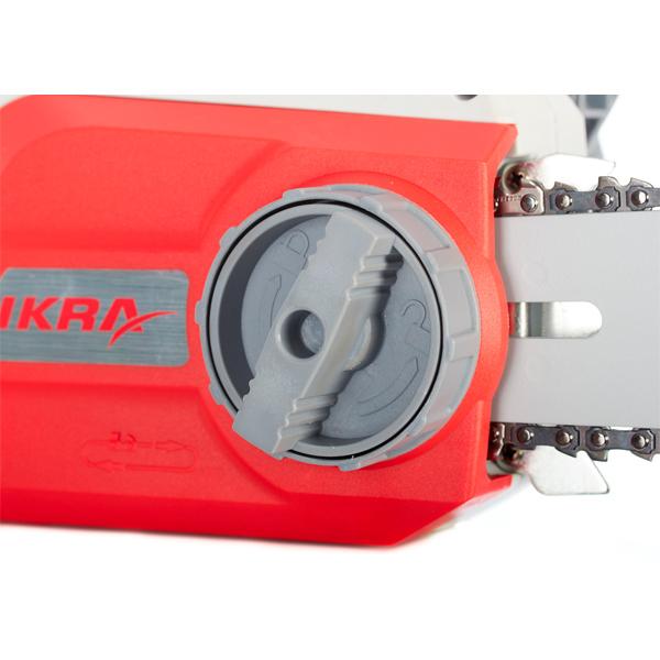 "Motosierra eléctrica Ikra Anova ME2C 2200W 16"" + Regalos"