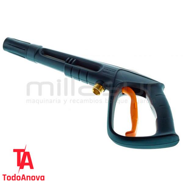 Pistola (lanza no incluida)