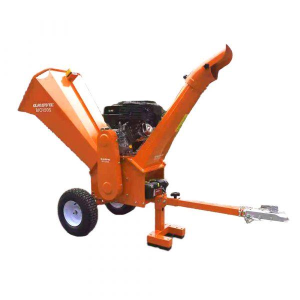 Trituradora de ramas Anova BIO150S 420cc 15HP