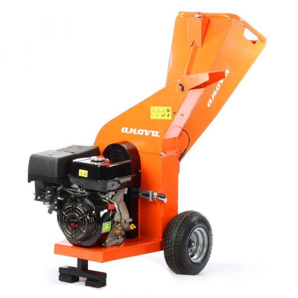 Trituradora de ramas Anova BIO150T 420cc 15CV