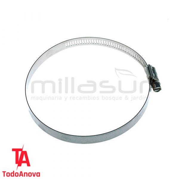 ABRAZADERA TUBO 100X120 SG76C