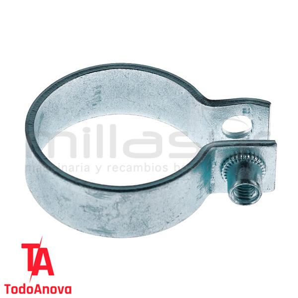 Abrazadera soporte amortiguador barra desbrozadora Anova D546hxp