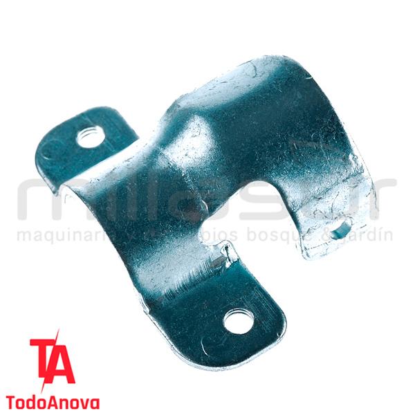 Abrazadera superior protector nylon desbrozadora Anova D52ba