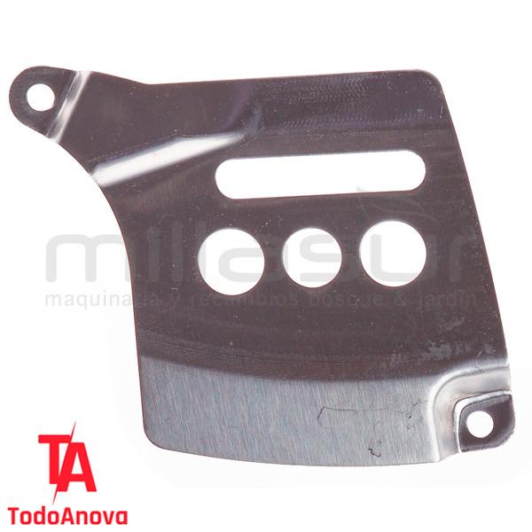 CHAPA TENSOR CADENA MG2500