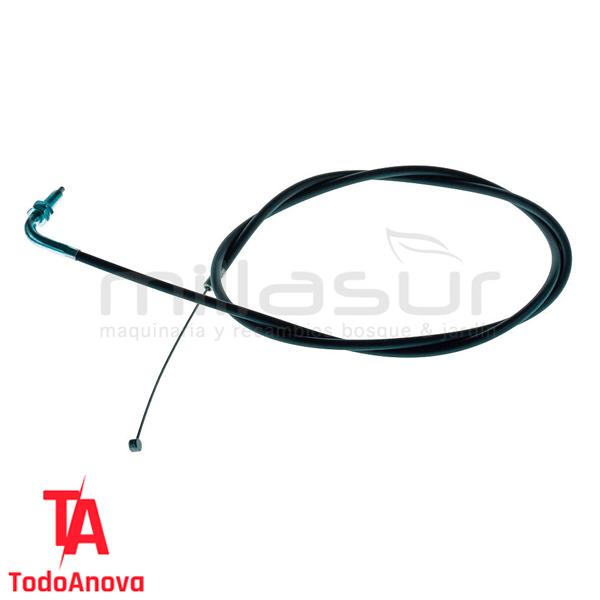 Cable acelerador desbrozadora Anova D63ba