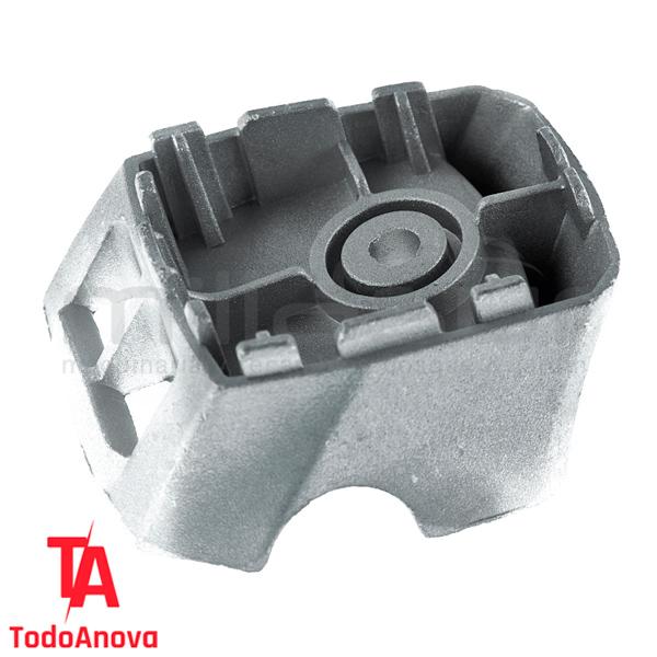 Cierre inferior soporte manillar desbrozadora Anova D546hxp