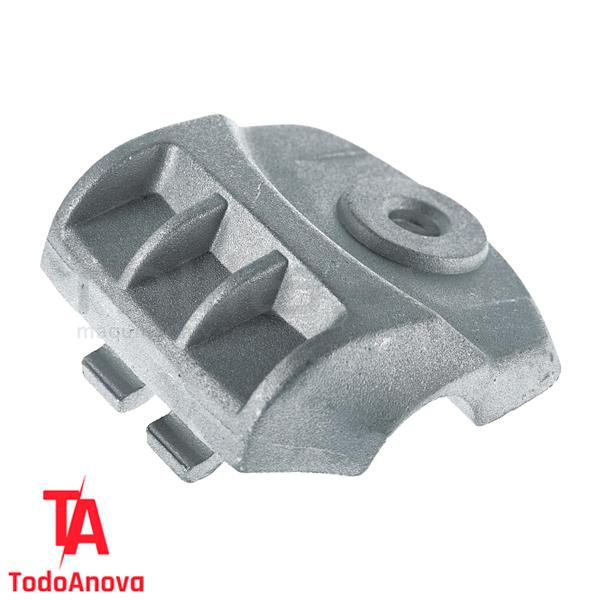 Cierre superior soporte manillar desbrozadora Anova D546hxp
