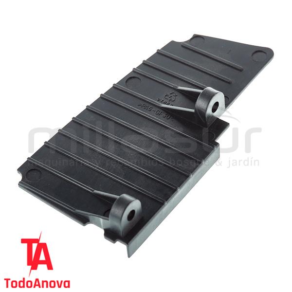 Deflector aire superior desbrozadora Anova D546hxp