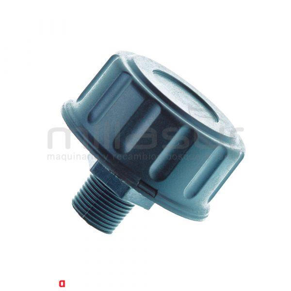 FILTRO AIRE COMPLETO CA24 - CA50 ROSCA DE 16MM