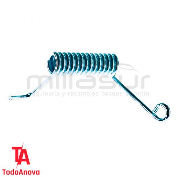 MUELLE TAPA RECOGEDOR CC451BS