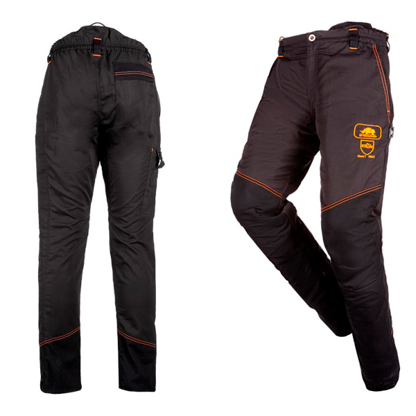 Pantalón Anticorte BasePro