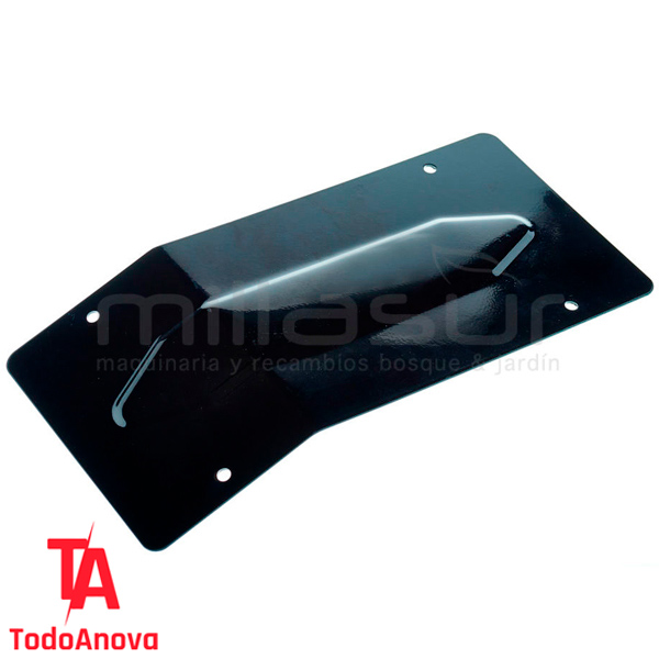 TAPA GUARDABARROS EXTERIOR FRESA MC200