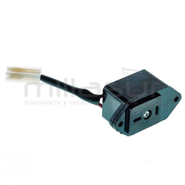 TRANSFORMADOR ALTERNADOR CONTINUA GC1000