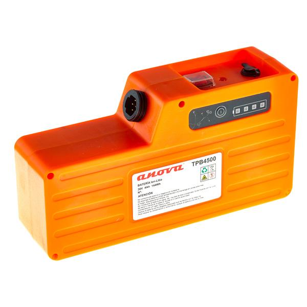 Batería Tijera TPB4500 (2019)