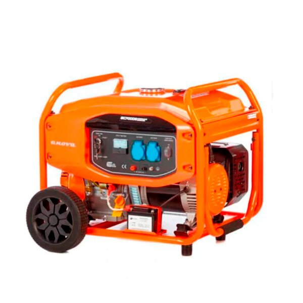 Recambios para generadores